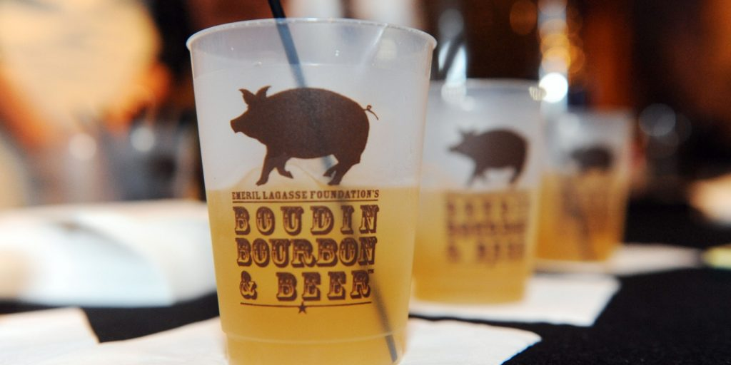 Boudin, Bourbon, and Beer Pic